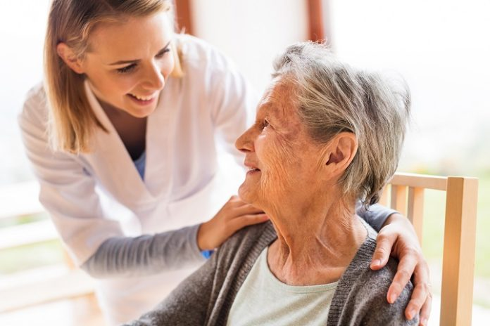 özel evde sağlık hizmetleri