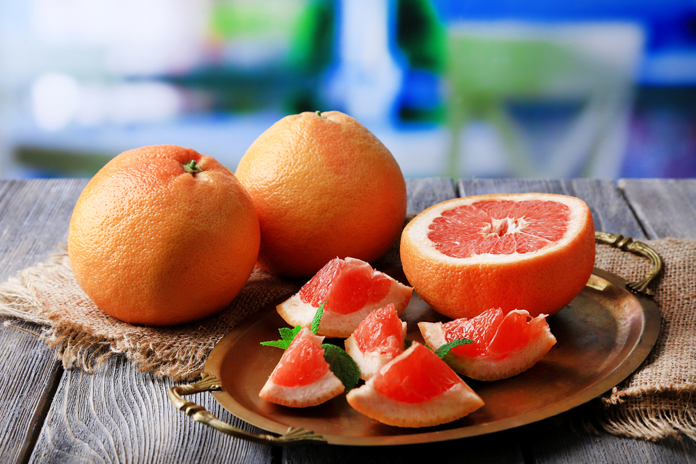 grapefruit fruits that are good for diabetes